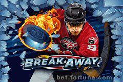 бесплатный автомат Break Away в Casino-X