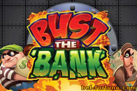 bust the bank играть в слот