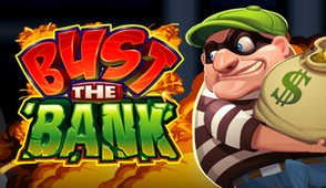 играть в Bust The Bank
