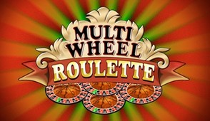 Multi Wheel Roulette Gold в Казино X